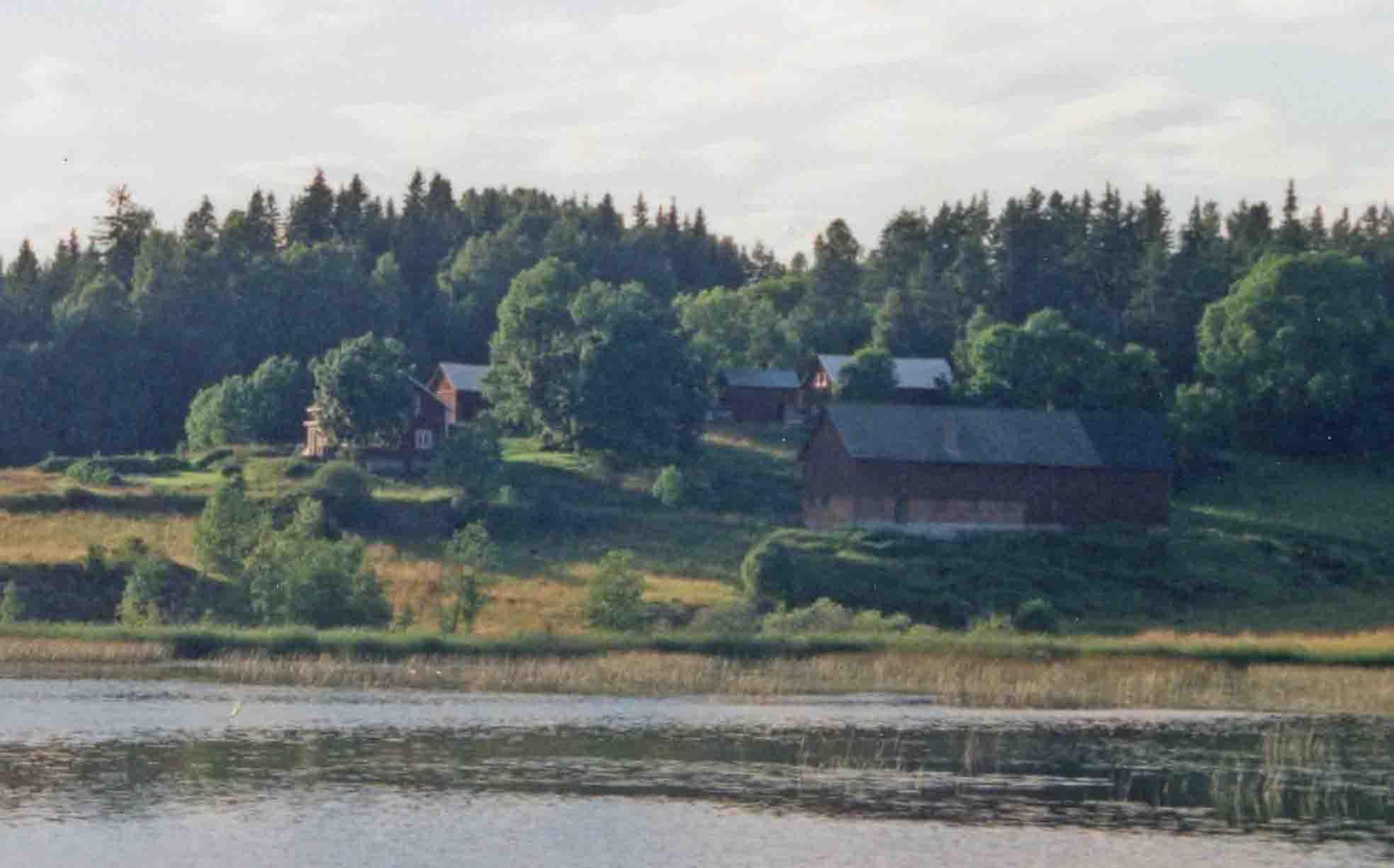Boda gård